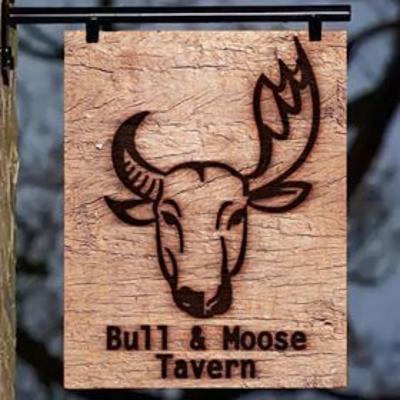 bull and moose tavern